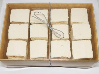 12 Marshmallows