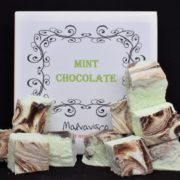 Mint Chocolate Box